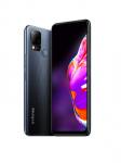 Смартфон Infinix HOT 10S 128 ГБ,черный