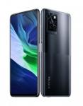 Смартфон Infinix NOTE 10 Pro 6/64 ГБ, черный