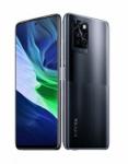 Смартфон Infinix NOTE 10 Pro 8/128 ГБ, черный