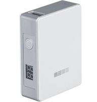 Внешний аккумулятор Inter-Step PB52001U белый