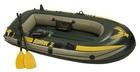 Надувная лодка Intex Seahawk-200 Set (68347)