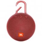 Портативная акустика JBL CLIP 3 (JBLCLIP3RED) Red