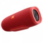 Портативная акустика JBL Charge 3 Red