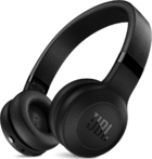 Наушники с микрофоном JBL C45 BT Black (JBLC45BTBLK)