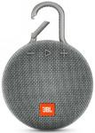 Портативная акустика JBL CLIP 3 (JBLCLIP3GRY) Gray