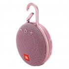 Портативная акустика JBL CLIP 3 (JBLCLIP3PINK) Pink