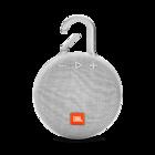 Портативная акустика JBL CLIP 3 (JBLCLIP3WHT) White