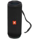 Беспроводная акустика JBL Flip 4 Black (JBLFLIP4BLK)