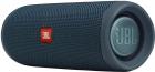 Портативная акустика JBL Flip 5 (JBLFLIP5BLU) Blue
