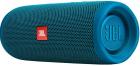 Портативная акустика JBL Flip 5 Eco Edition (JBLFLIP5ECOBLU) Blue