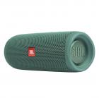 Портативная акустика JBL Flip 5 Eco Edition (JBLFLIP5ECOGRN) Green