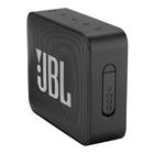 Портативная акустика JBL GO 2 Plus Black (JBLGO2PLUSBLK)