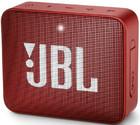 Портативная колонка JBL Go 2 Red (JBLGO2RED)