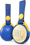 Портативная акустика JBL JR POP (JBLJRPOPBLU) blue