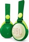 Портативная акустика JBL JR POP (JBLJRPOPGRN) green