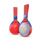 Портативная акустика JBL JR POP (JBLJRPOPRED) red