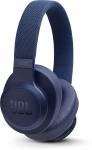 Беспроводные наушники JBL Live 500BT (JBLLIVE500BTBLU) Blue