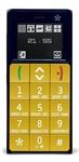 Мобильный телефон Just5 BRICK Olive
