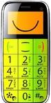 Мобильный телефон Just5 CP10 зеленый