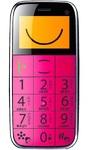 Мобильный телефон Just5 CP10 розовый