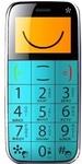 Мобильный телефон Just5 CP10 голубой