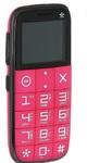 Мобильный телефон Just5 CP10S розовый