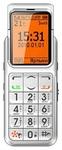 Мобильный телефон Just5 CP11 белый