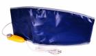 Пояс для похудения Bradex синий Сауна (Сауна-Белт) KZ 0080
