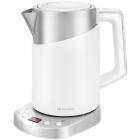 Чайник Kitfort KT-660 белый (KT-660-1)