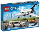 LEGO City 60102 Обслуживание особо важных персон в аэропорту