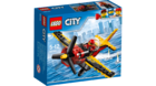 LEGO City 60144 Гоночный самолет