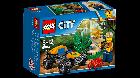 LEGO City 60156 Багги для поездок по джунглям