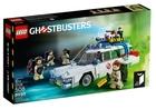 LEGO Cuusoo 21108 Охотники за привидениями и Экто-1