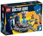 LEGO Cuusoo 21304 BBC Доктор Кто