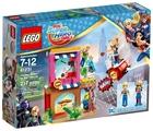LEGO DC Super Hero Girls 41231 Харли Квинн спешит на помощь