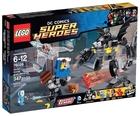LEGO DC Super Heroes 76026 Свирепость Гориллы Гродда