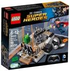 LEGO DC Super Heroes 76044 Столкновение героев