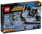 LEGO DC Super Heroes 76046 Герои правосудия: битва в небе