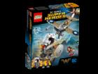 LEGO DC Super Heroes 76075 Битва Чудо-женщины