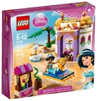 LEGO Disney Princess 41061 Экзотический дворец Жасмин