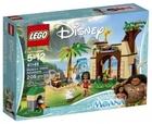 LEGO Disney Princess 41149 Остров приключений Моаны