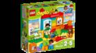 LEGO Duplo 10833 Детский сад