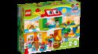 LEGO Duplo 10836 Городская площадь