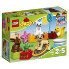 LEGO Duplo 10838 Домашние питомцы