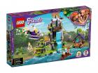 Конструктор LEGO Friends 41432 Джунгли: спасение альпаки в горах