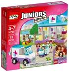 LEGO Juniors 10728 Медпункт Миа