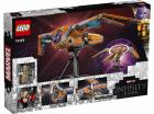 Конструктор LEGO Marvel Avengers Movie 4 76193 Корабль Стражей