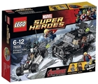 LEGO Group Лего 76030 - Гидра против мстителей