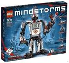 LEGO Mindstorms EV3 31313 Создай и командуй