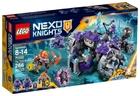 LEGO Nexo Knights 70350 Три брата